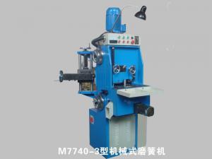 M7740-3型机械式男人天堂网案例
